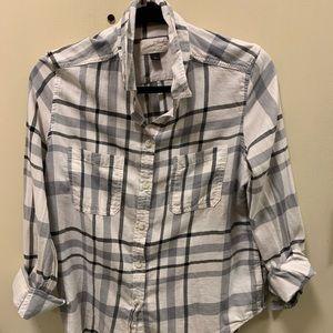 Target plaid shirt